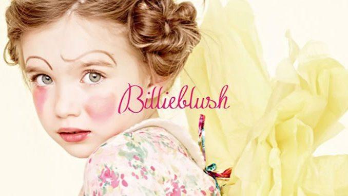 Billieblush(ビリーブラッシュ)